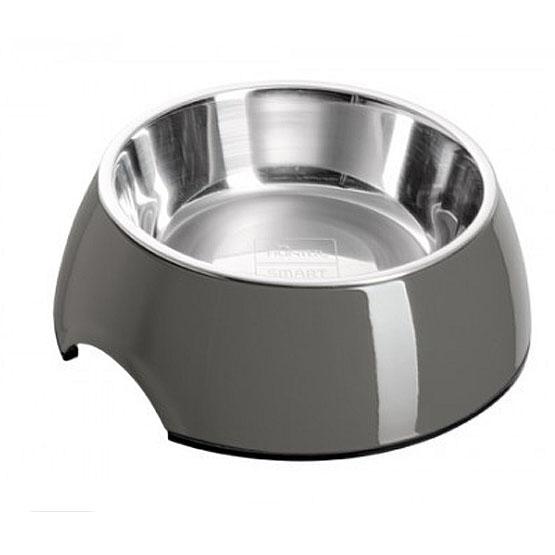 Mad- og vandskål til hunden