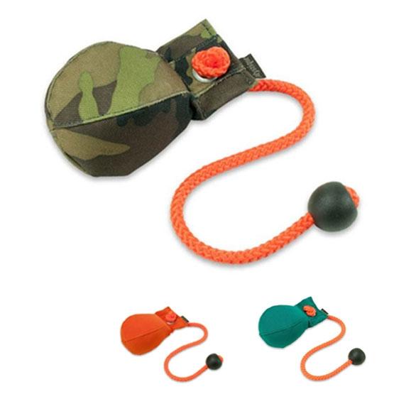 Legetøj til hundetræning