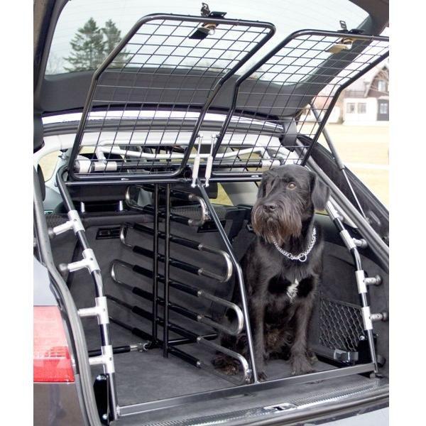Hundegitter til bil