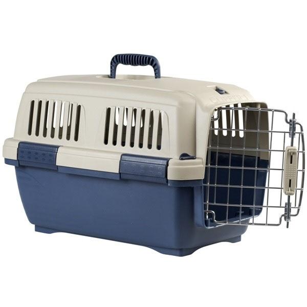 Transportbur til hund
