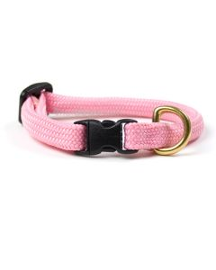 Pink bjergbestiger halsbånd