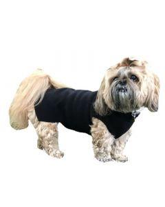 Hundedækken i blød fleece
