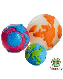 Hundelegetøj Verdens bold