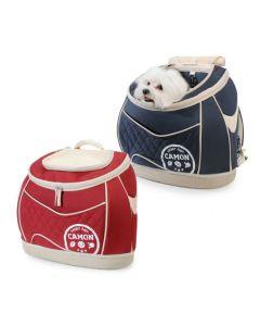 Praktisk rygsæk til hund eller kat