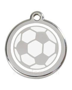 Hundetegn Fodbold small