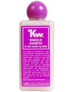 KW Minkolie Shampoo