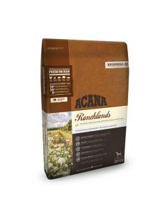 ACANA hundefoder Ranchlands 11,4 kg