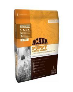 Giv hvalpen en perfekt start med Acana puppy foder