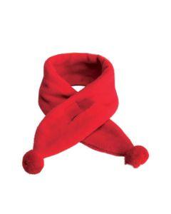 Halstørklæde til hunden