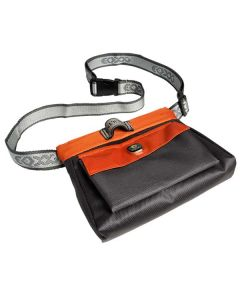 EQdog Click' N Treat™ godbidstaske-Orange