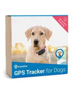 Følg din hund på mobilen.
