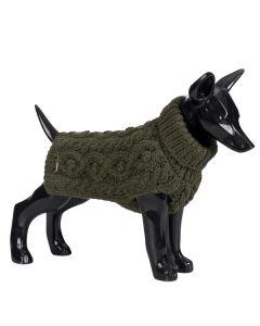 Flot varm hundesweater