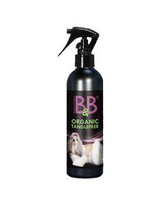 B&B Filtfri / Udfriseringsspray, 500 ml