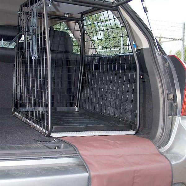 Tilbehør hundetransport