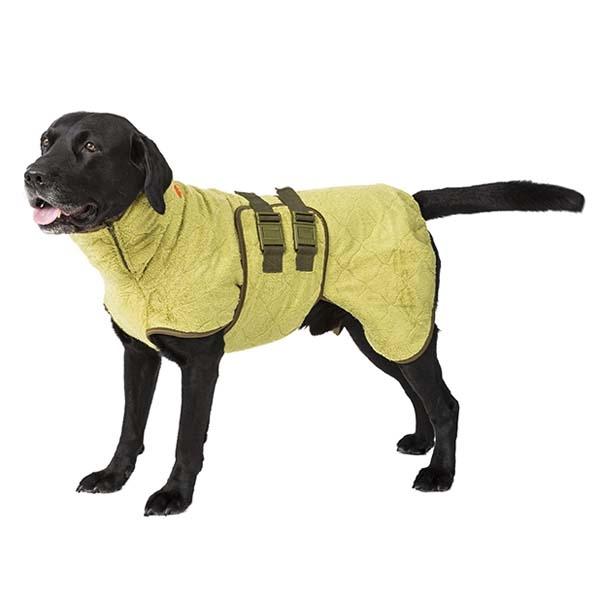 Siccaro tørre dragt til hunde