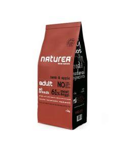 N Naturals Adult Lam-12kg