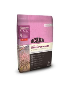 ACANA hundefoder Grass fed lam 2 kg