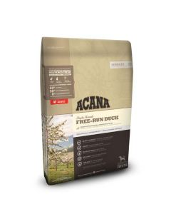 ACANA hundefoder Free run Duck 11,4 kg