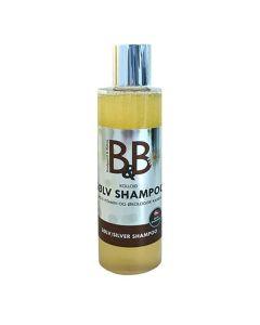 B&B vegansk sølv shampoo 250ml
