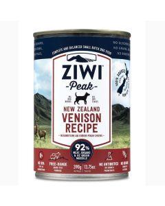 ZiwiPeak dåse hundemad med hjort
