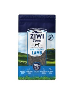 ZiwiPeak hundefoder - lam 2,5 kg