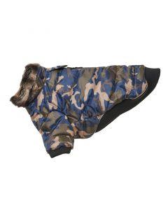 Buster Country Vinterjakke Camouflage
