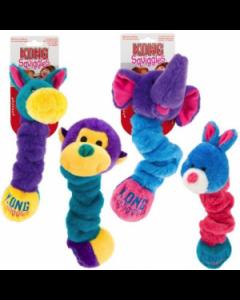 KONG Squiggles hundelegetøj