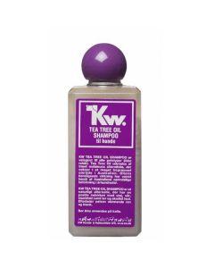 KW Tea Tree Oil shampoo