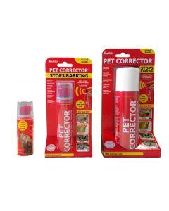 Pet Corrector mod uønsket adfærd