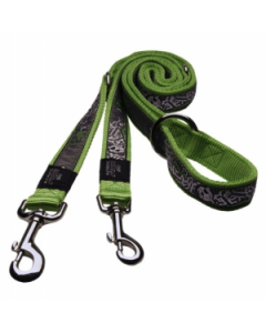 Rogz Multipurpose Line - Lime Bone
