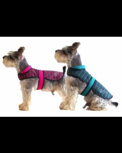 StripeFashion Hundedækken